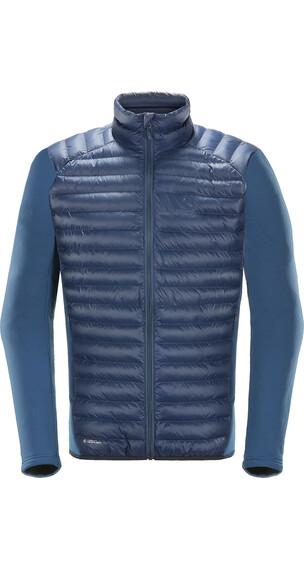"""Haglöfs M's Mimic Hybrid Jacket Tarn Blue/Blue Ink"""
